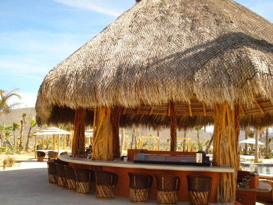 El Pescadero, Meksiko: Cerritos Surf Colony