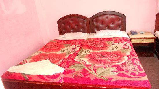 Hotel Kathmandu Garden Pvt.Ltd: Room