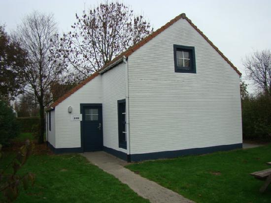 De Haan, Belgique : Notre villa