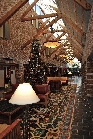 lobby picture of princeton marriott at forrestal princeton rh tripadvisor com ph