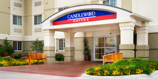 Candlewood Candlewood Suites Wichita Falls @ Maurine St.