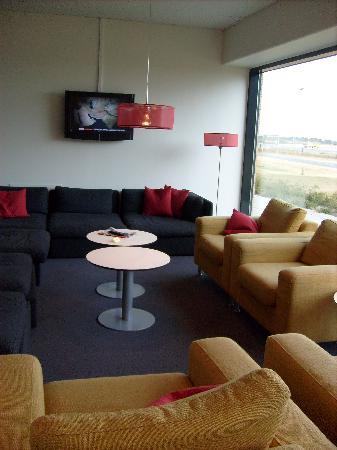 Zleep Hotel Billund : lounge