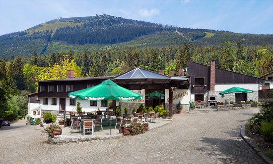 Szrenica Hotel: Hotel