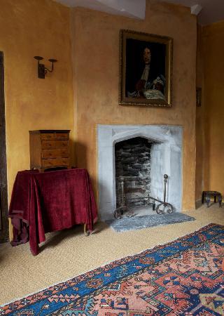 Gwydir Castle B&B: Gwydir Castle 2011