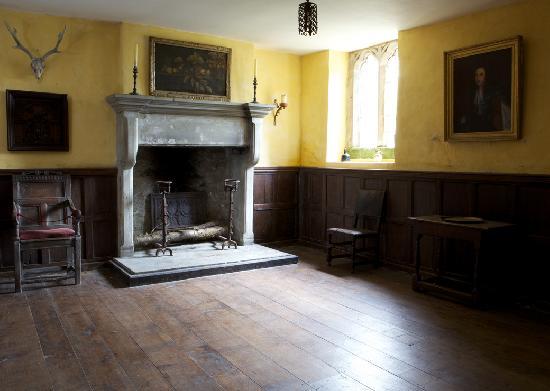 Gwydir Castle B&B: Gwydir 2011