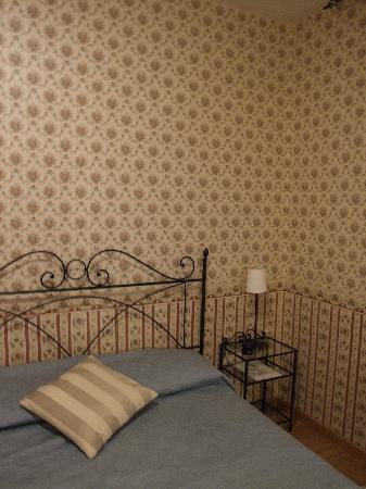 Camere Corona: La camera 1
