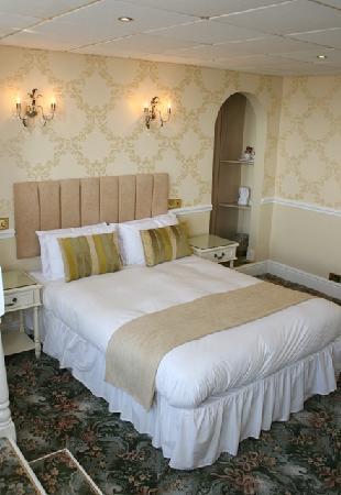 Doric Hotel: Doric Suite