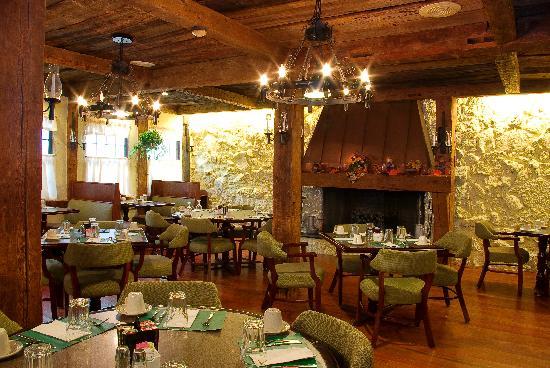 Best Western Plus Waterville Grand Hotel: O'Brien's Irish Restaurant