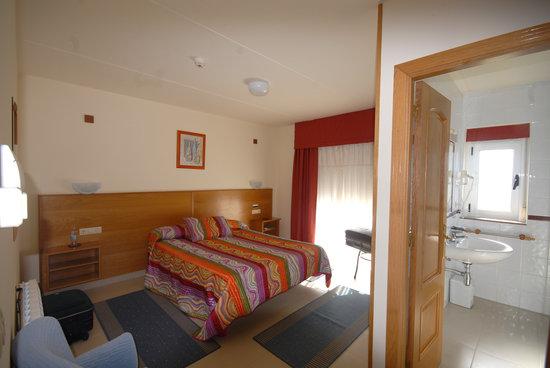 Hotel Valdovino
