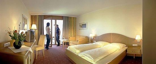 Wohlfuhlhotel Alte Rebschule: Classic-Doppelzimmer