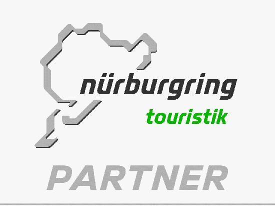Landhaus Biehl: Wir sind Nürburgring Touristikpartner