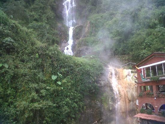 Termales Santa Rosa de Cabal - Hotel: de donde viene la calidez