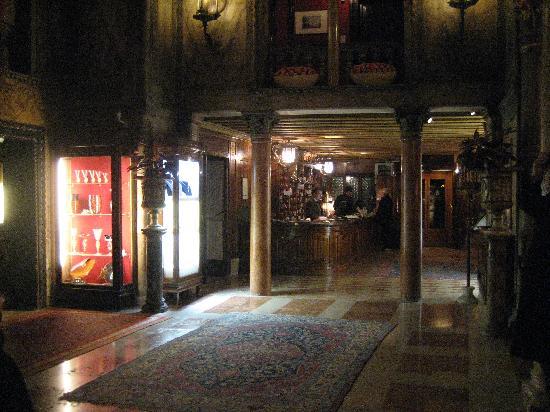 호텔 다니엘리 사진