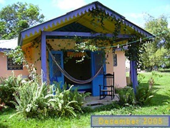 Fata Morgana Guest House