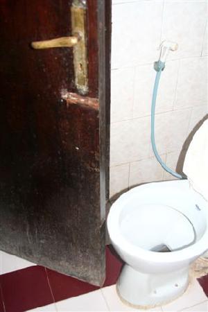 Sunsail Hotel (bagno)