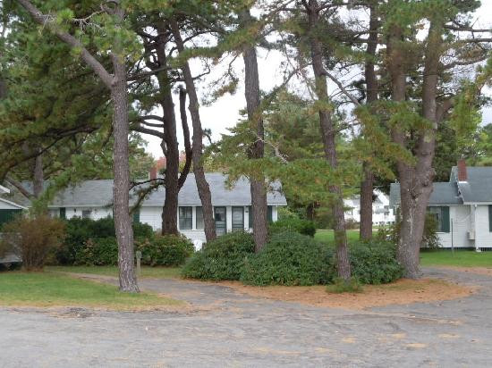 The Dunes on the Waterfront: Cottages