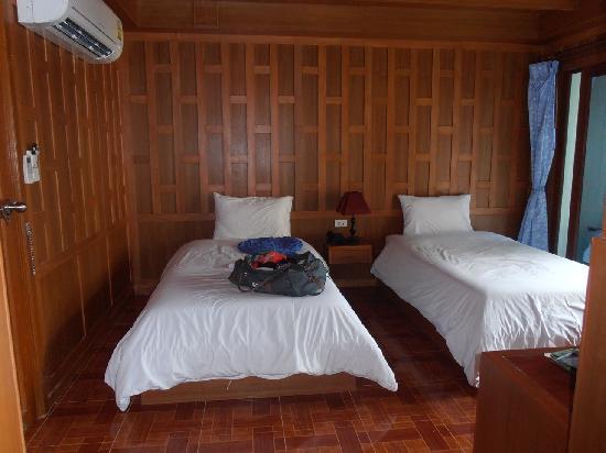 JJ Residence: Comfy Beds