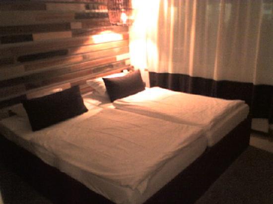 Hotel CityInn: Zimmer