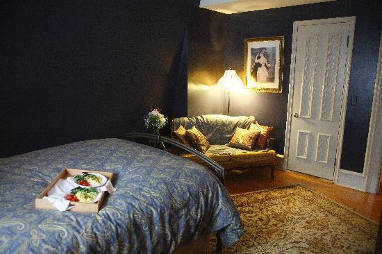 Hamilton House B&B: Business and Leisure travelers welcome
