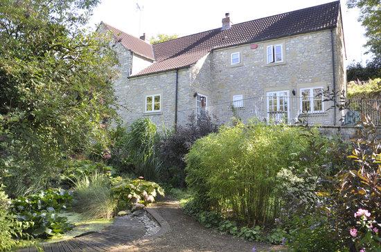 Freedom Cottage
