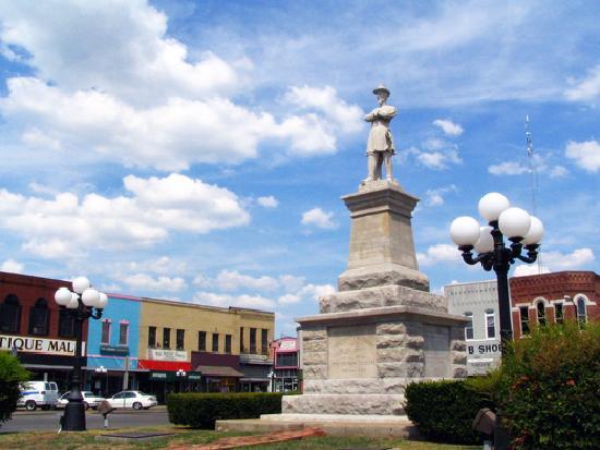 Historic Lebanon Square