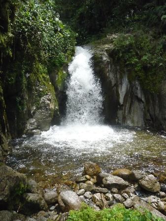 Los Jardines de Mandor: Mandor Waterfall