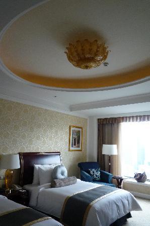 Grand Central Hotel Shanghai: camera