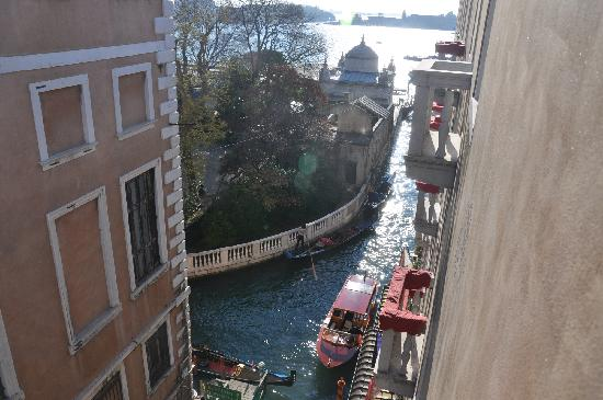 Baglioni Hotel Luna: From Our Balcony