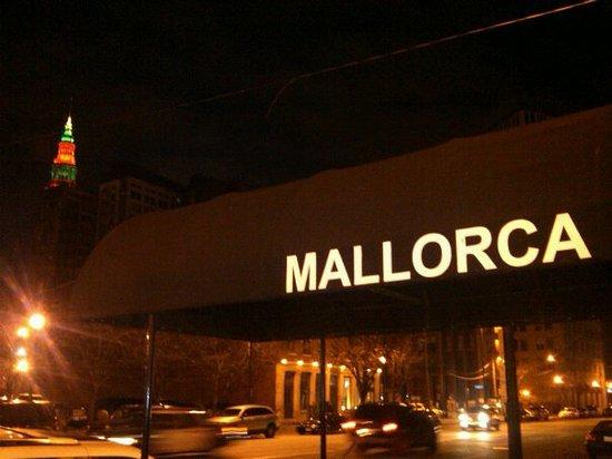 Mallorca : West Ninth Entrance