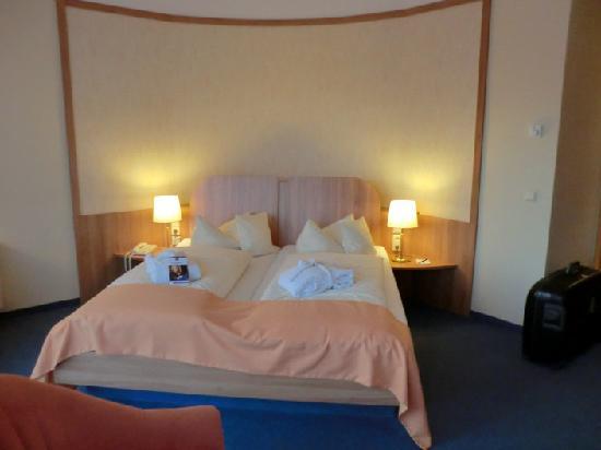 BEST WESTERN Hotel am Vitalpark: Zimmer 303