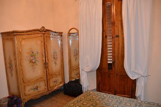 albergo Casa al Sole: A bit old fashioned
