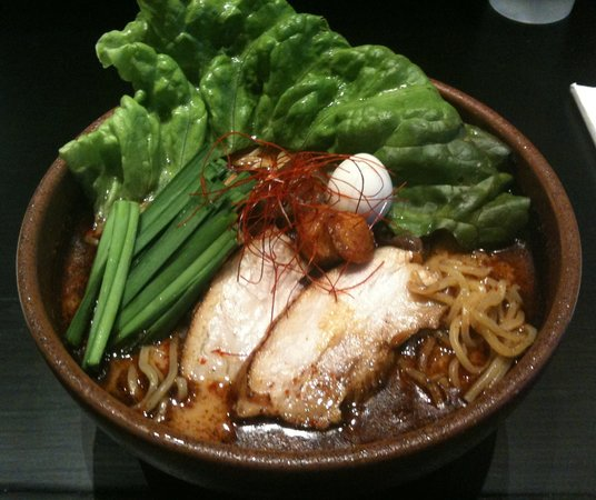Photo of Japanese Restaurant Ramen Dojo at 805 S B St, San Mateo, CA 94401, United States