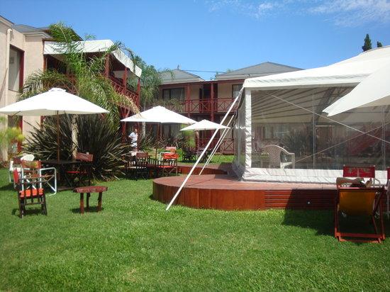 Hotel Los Pinares