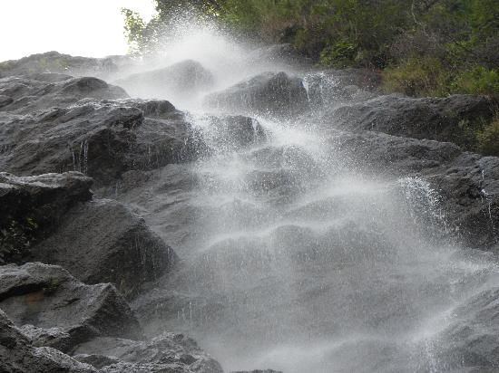 Araku Valley: katiki waterfalls