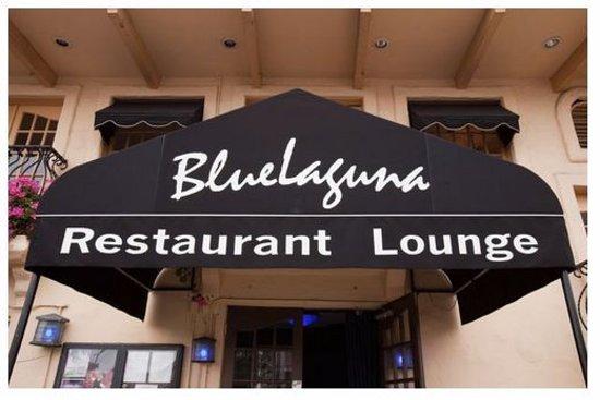 Blue Laguna Restuarant & Lounge: Blue Laguna