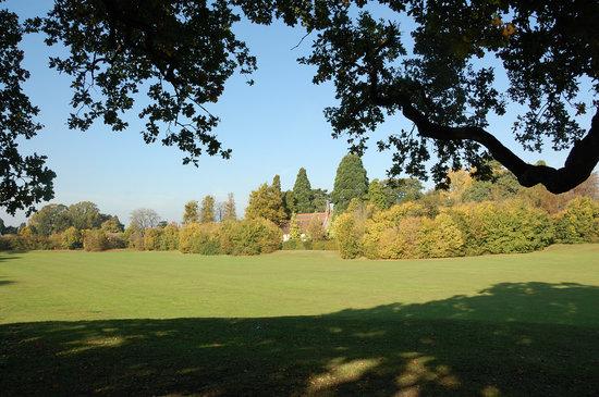 Barnwood Arboretum & Park
