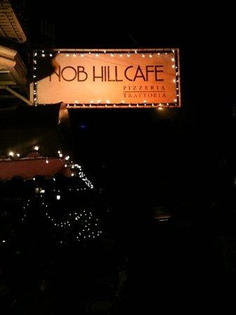 Nob Hill Cafe Foto