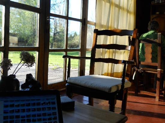 Trevelin, Argentina: Casaverde 1