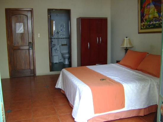 Hotel Amira in Salinas, Ecuador 사진