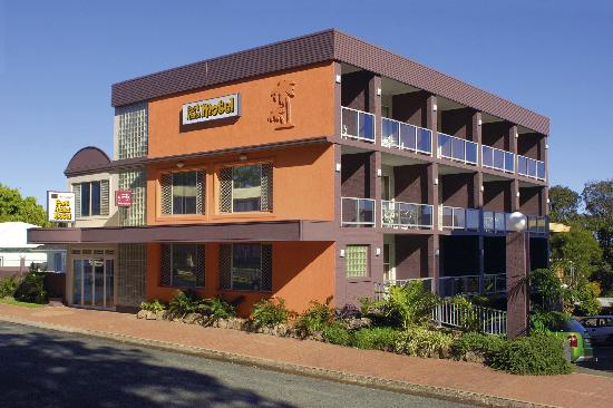 Photo of Port Aloha Motel Port Macquarie