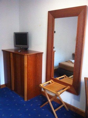 호텔 디플로매틱 사진
