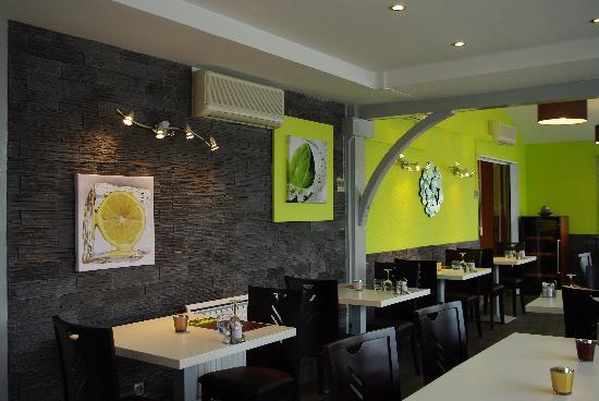 Kyriad Montauban Restaurant