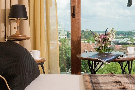 Best Western Vilnius: View