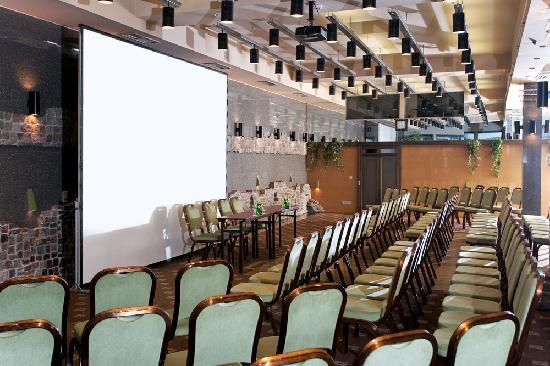 Best Western Vilnius: Conference Facilities