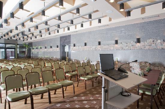 BEST WESTERN Vilnius: Conference