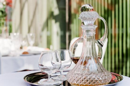 BEST WESTERN Vilnius: Fine Dining