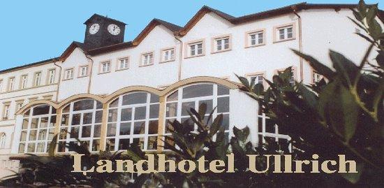 Landhotel Ullrich
