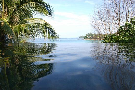 The Shore at Katathani: Unit 8871 Infinity Pool