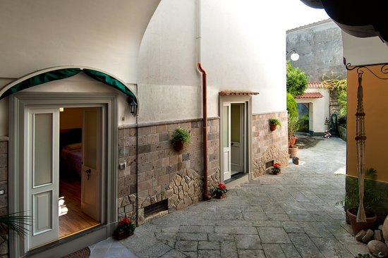 Gio House: foto esterno