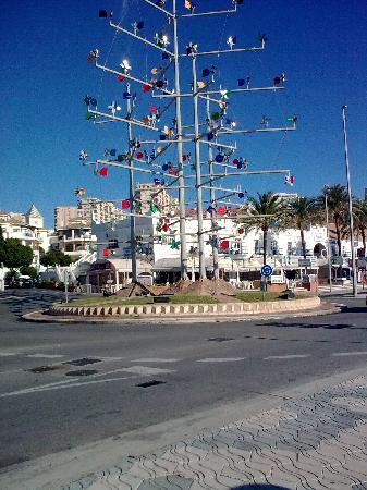 MedPlaya Hotel Villasol: Marina